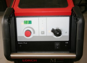 display lorch m-pro 170